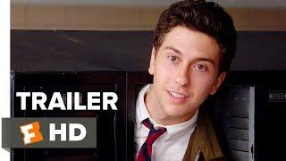 Ashby TRAILER 1 (2015) - Nat Wolff, Emma Roberts Movie HD