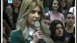 H2: RA Prime Minister Karen Karapetyan