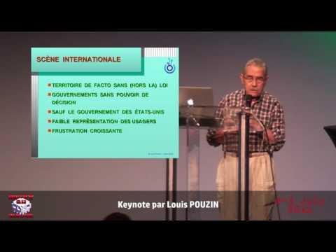 HackerZVoice - NDH2K16 - Opening Keynote : Louis Pouzin
