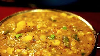 Potato curry Side Dish for poori