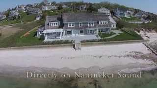 """Seal Rock"" 31 Dale Ave, Hyannisport MA, 02601"