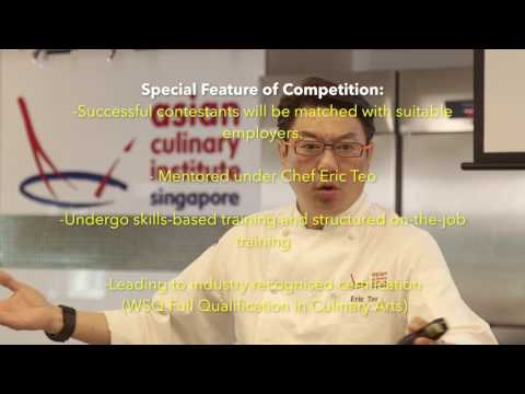 Culinary Star Quest 2017