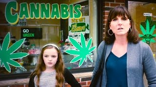 Internet MOCKS Anti-Weed Ad From Massachusetts | What's Trending Now