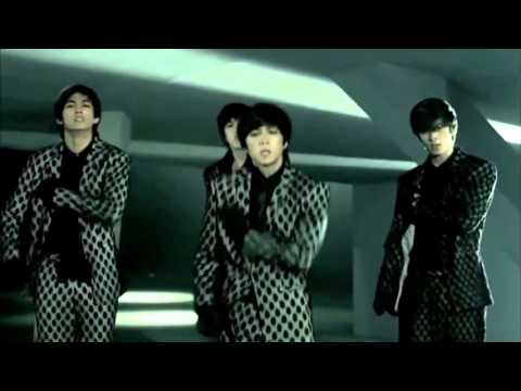 2PM - Heartbeat MV