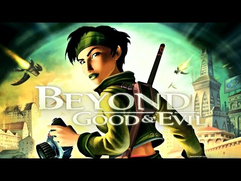 Lets Play Beyond Good & Evil #001 [German] - Das geht ja gut los