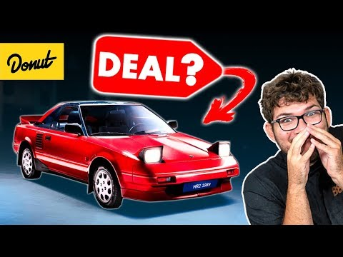 Best Beginner Racecars For CHEAP | WheelHouse