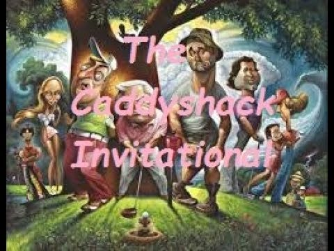 The Golf Club 2 - The Caddyshack Invitational Round 1
