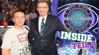 Meine Wer wird Millionär Fragen - WWM Inside (4/5)