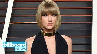 Taylor Swift Details 'Demoralizing' Sexual Assault Trial, How Kesha Helped Her | Billboard News