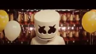 Marshmello - Summer (Official Music Video) With Lele Pons