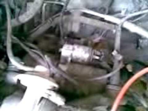 Nissan Sentra B12 No Start Problem 2 Doovi