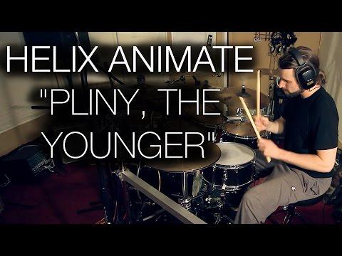 "Helix Animate - ""Pliny, The Younger"" | AUSTIN BURCHAM"