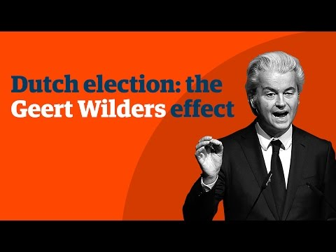 Thumbnail: Dutch elections: the Geert Wilders effect explained