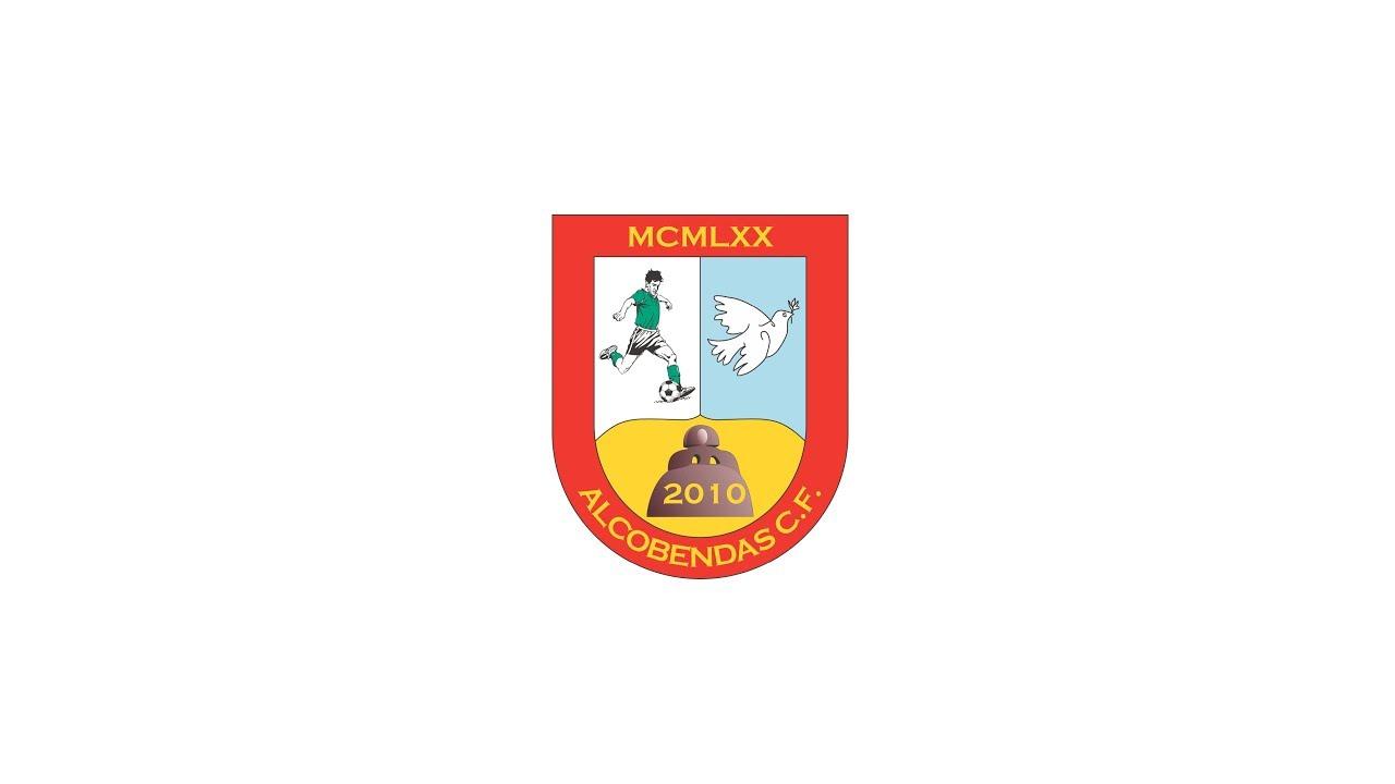 JORNADA 31. Alcobendas Levitt C.F. -2 Camarma C.F. -0. (13-5-2018)