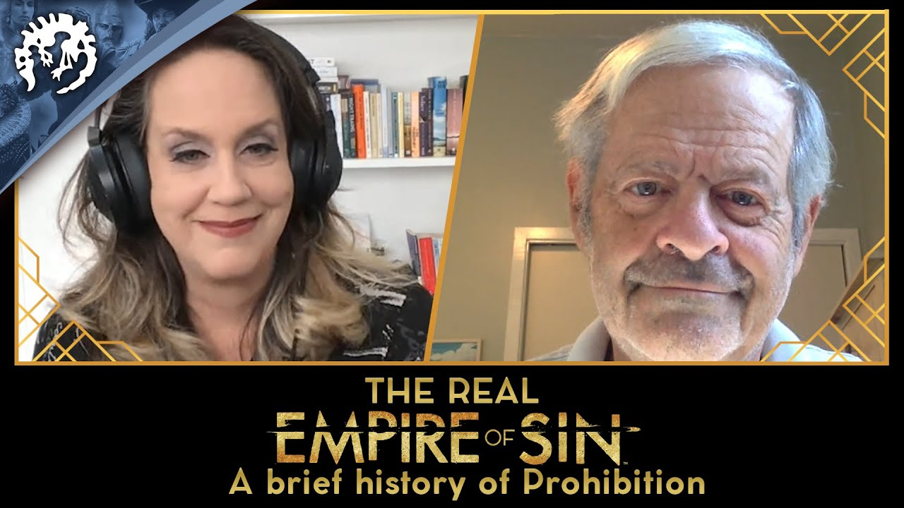 The Real Empire of Sin | A Brief History of Prohibition