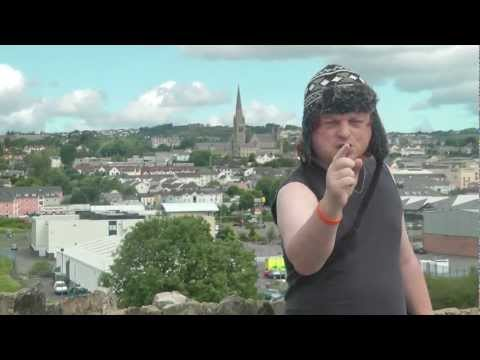 Letterkenny Tourist Attractions - Gary Gamble Tours