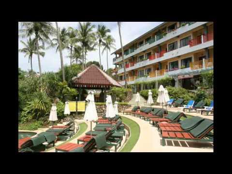 Обзорные фото отеля Karona Resort & Spa 4* Пхукет, Тайланд