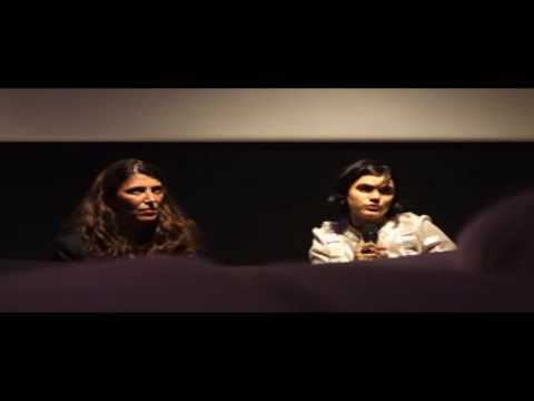 LA DANSEUSE - Session de Q&A avec l'équipe du film - 14/09/2016 (1/3)