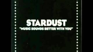 Stardust vs. Room 5 - Music Sounds Better With You (bootleg) Thumbnail