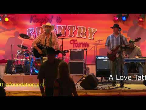 Richard Lynch Band & Kentucky Headhunters Promo