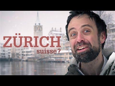 """""""Suisse?"""" – Pourquoi la ville de Zurich se la pète-t-elle?"""