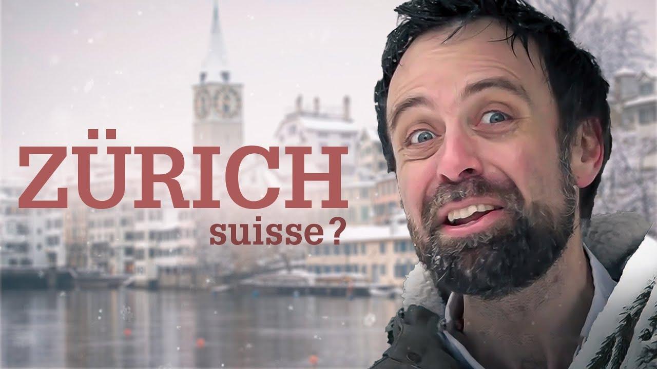 """Download """"Suisse?"""" – Pourquoi la ville de Zurich se la pète-t-elle?"""