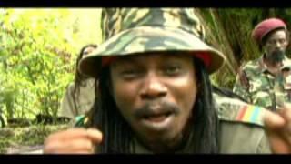 Militant Soldier by Mark  Wonder