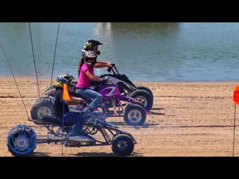 Silver Lake Sand Dunes Racing Round #1