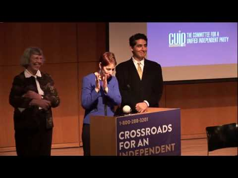 Crossroads for an Independent America: Segment 1