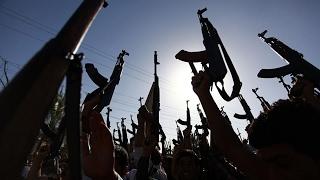 المعارضة السورية تعلن تحرير مدينة الباب من احتلال داعش