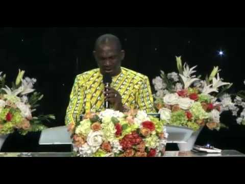 Receiving Supernatural Supply  by Dr Paul Enenche