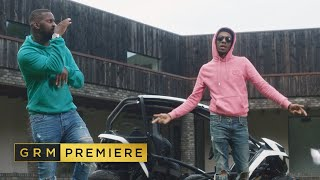 Fastlane Wez x MoStack - Retail Therapy [Music Video] | GRM Daily