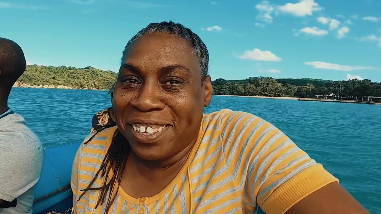 DJI Phantom 4 2017 CaptDan Final nude boating - YouTube