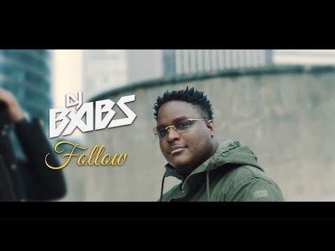 Youtube: Dj Babs – Follow ft. Kpoint (Clip Officiel)