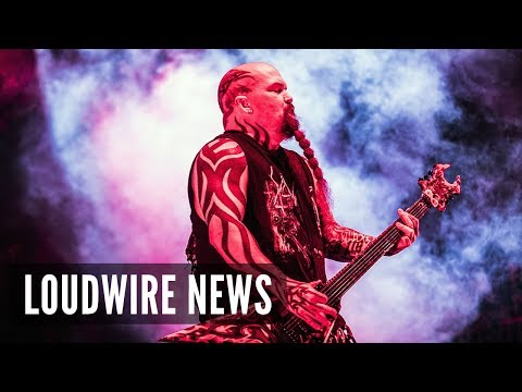 Kerry King Addresses His Future After SLAYER