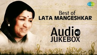 Lata Mangeshkar Hits - Best Of Lata Mangeshkar- Superhit Hindi Songs - Audio Jukebox - Vol 2