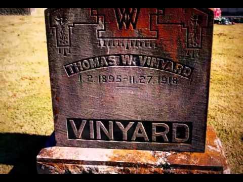 Vinyard Indian Settlement Living History