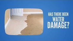 Water Damage Orange County | Gregory Restoration 949-366-1930