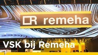 VSK 2018 bij Remeha compilatie