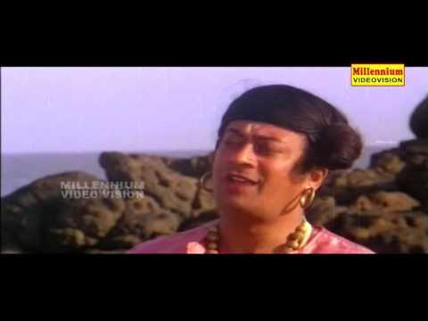 Malayalam Evergreen Film song | Pannagendra Shayana | Swathi Thirunal