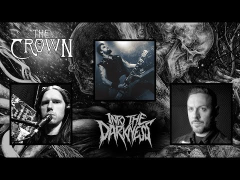 2 Hours 19 minutes with Marko Tervonen from THE CROWN | INTO THE DARKNESS Interview Series
