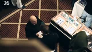 Der Uhrensammler Gerd-Rüdiger Lang | Euromaxx zeitgeschichten