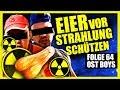 EIER VOR STRAHLUNG SCHÜTZEN 64. FOLGE OST BOYS