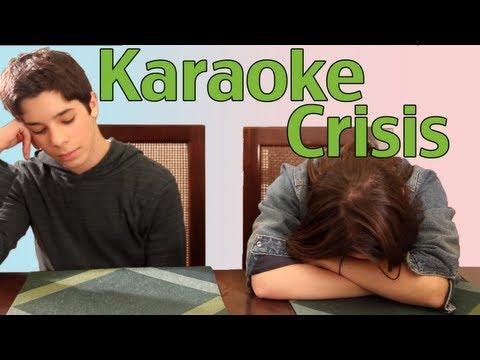 Karaoke Crisis