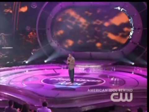Elliott Yamin Sings Somebody to Love