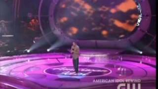Elliott Yamin Sings Somebody to Love