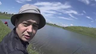 долгожданная рыбалочка )))