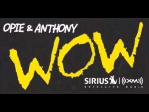 OPIE & ANTHONY: I Got Friends in Crawl Spaces