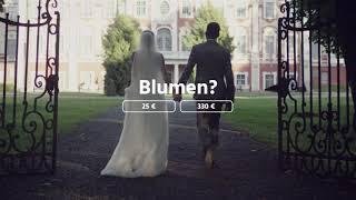 SKG BANK HochzeitsKredit   Traumtag