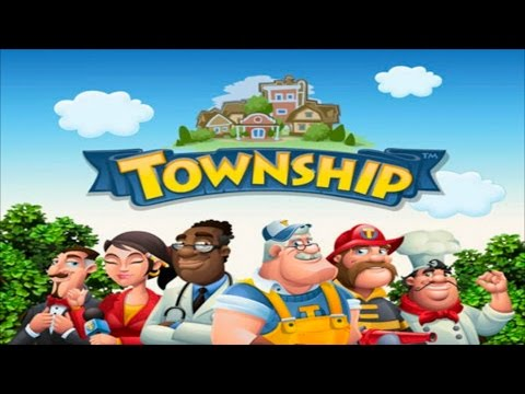 Township - By Playrix -iPhone, iPad, and iPod touch. Android